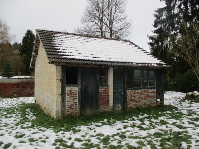 Vente maison / villa Villers cotterets 167000€ - Photo 9