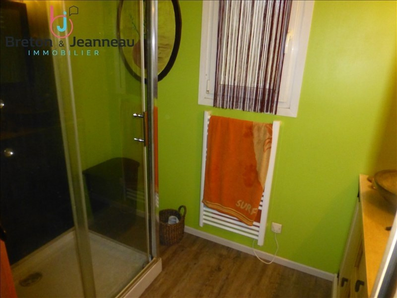 Vente maison / villa Change 327 600€ - Photo 8