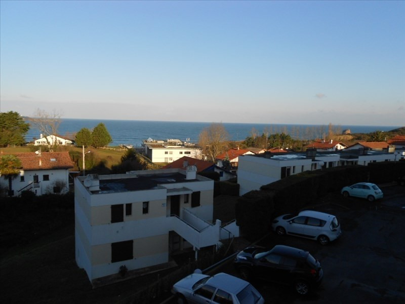 Location appartement Hendaye 640€ CC - Photo 1