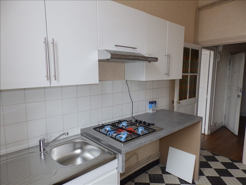 Location appartement Moulins 550€ CC - Photo 5
