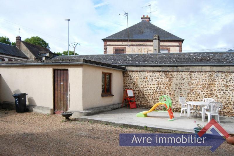 Sale house / villa Verneuil d avre et d iton 185000€ - Picture 13