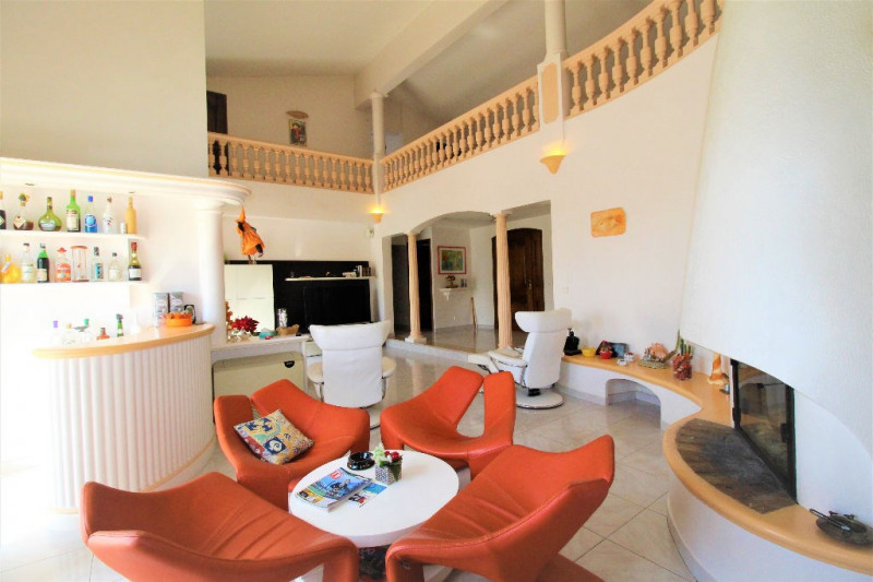 Deluxe sale house / villa Villeneuve loubet 1890000€ - Picture 4