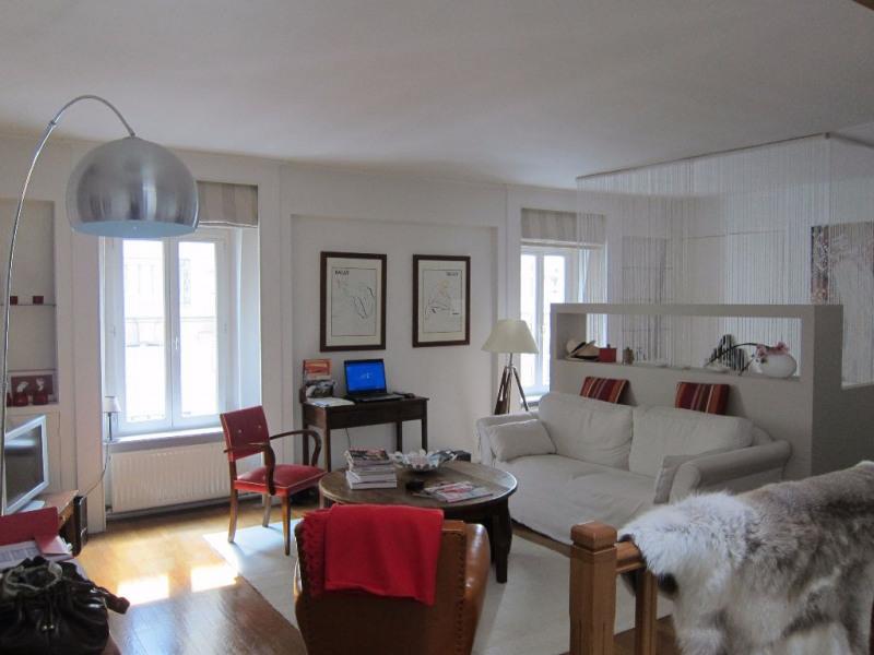 Rental apartment Le vesinet 1048€ CC - Picture 1