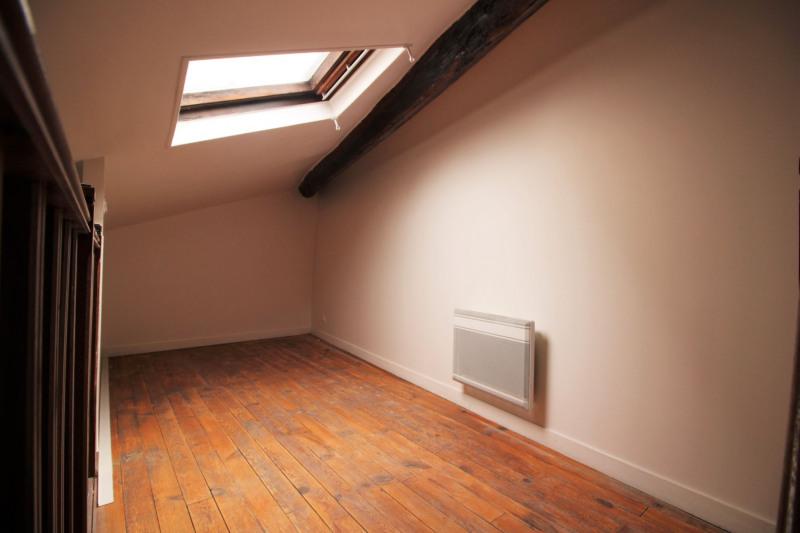 Vente appartement Sannois 162000€ - Photo 4