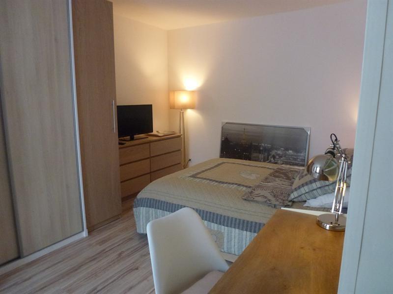 Rental apartment Fontainebleau 1000€ CC - Picture 8