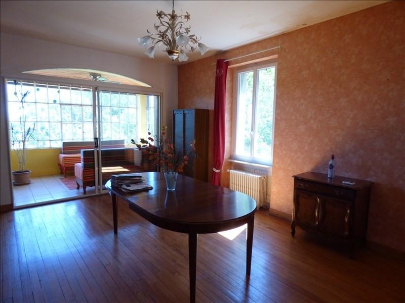 Vente maison / villa Proche de mazamet 162000€ - Photo 3