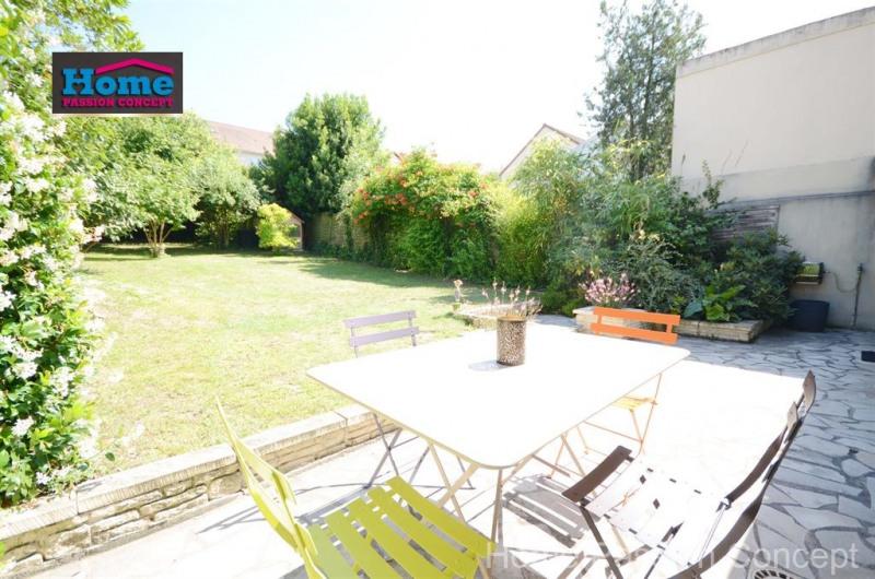 Vente maison / villa Nanterre 745000€ - Photo 2