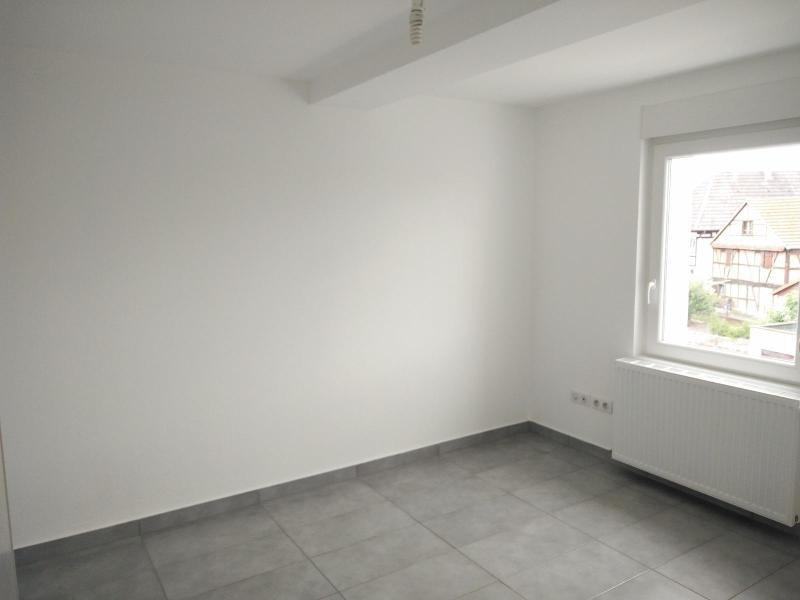 Verhuren  appartement Bischheim 640€ CC - Foto 3