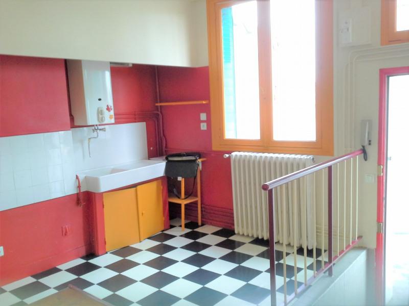 Rental apartment Toulouse 634€ CC - Picture 2