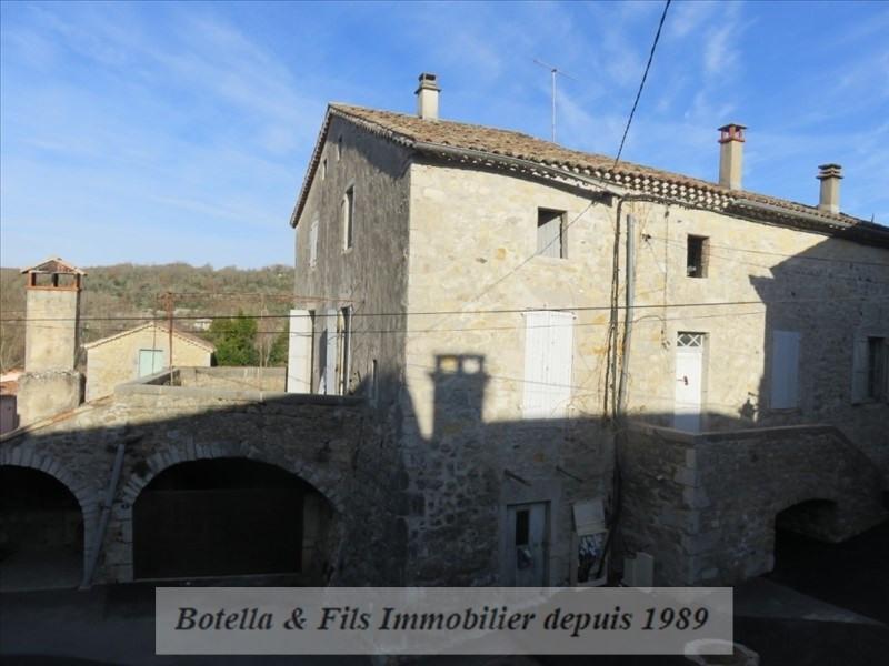 Vente maison / villa Ruoms 110000€ - Photo 2