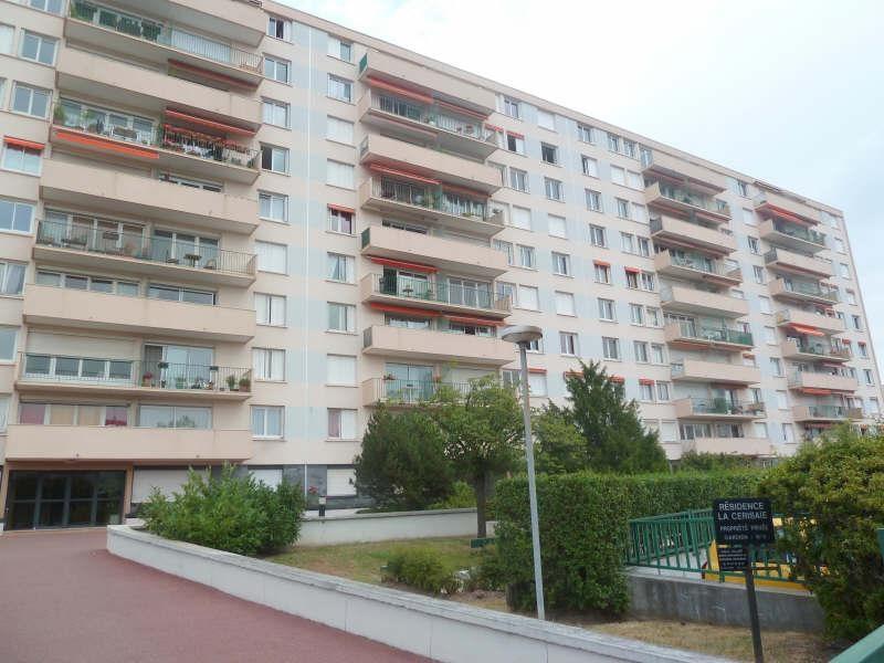 Location appartement Poissy 675€ CC - Photo 1
