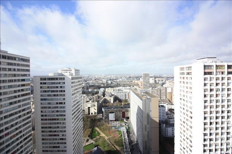 Vente appartement Paris 13ème 330000€ - Photo 5