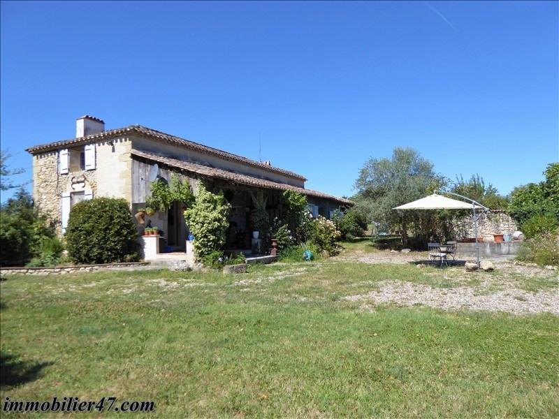 Vente maison / villa Coulx 329000€ - Photo 13