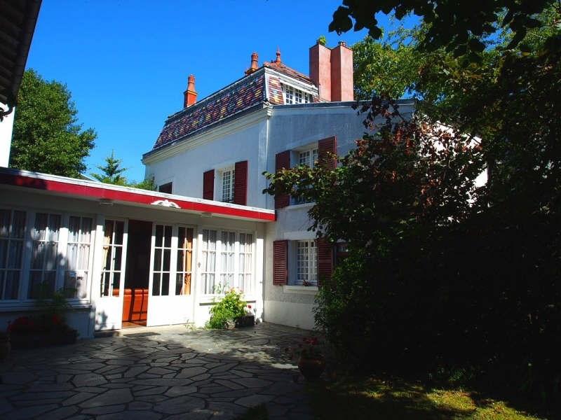 Vente de prestige maison / villa Andresy 829000€ - Photo 8