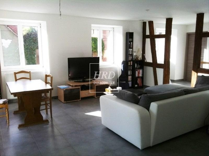 Sale apartment Kirchheim 235 125€ - Picture 2