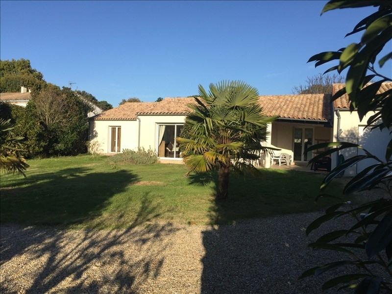 Sale house / villa St palais sur mer 449350€ - Picture 1