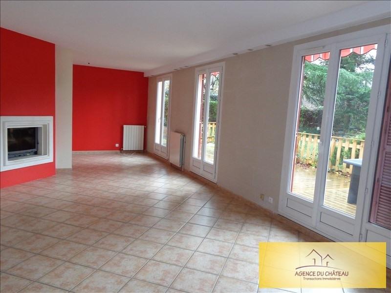 Vente maison / villa Rosny sur seine 244000€ - Photo 3