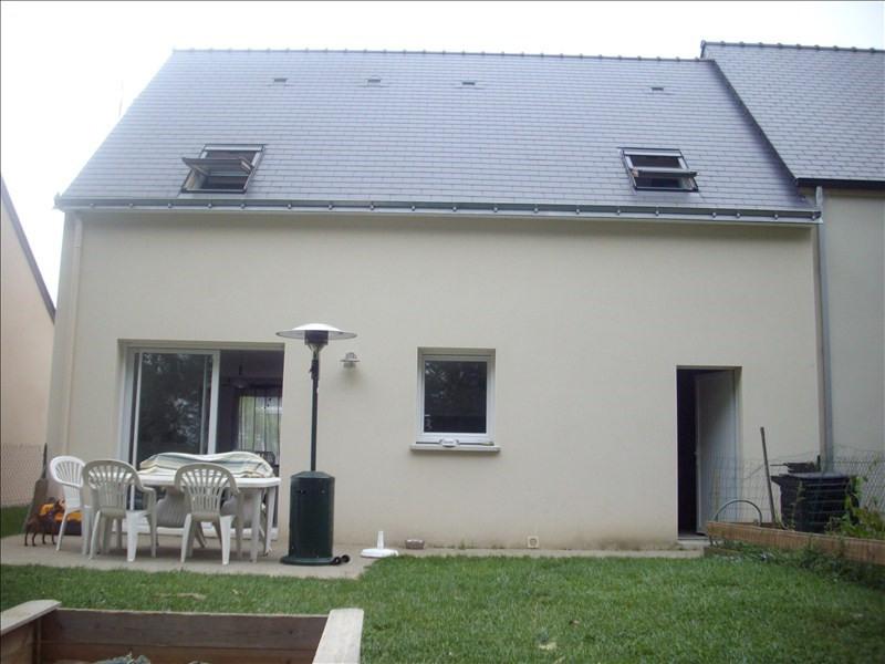 Vente maison / villa Malville 199900€ - Photo 1