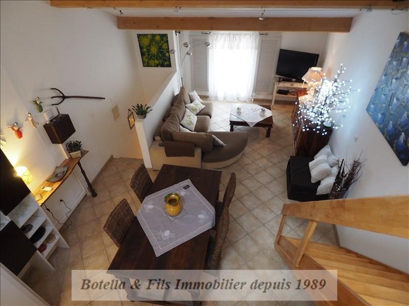 Sale apartment Uzes 139000€ - Picture 7