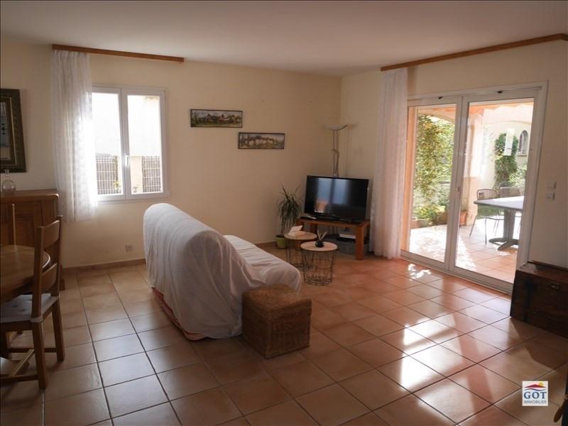 Vente maison / villa Torreilles 265000€ - Photo 4