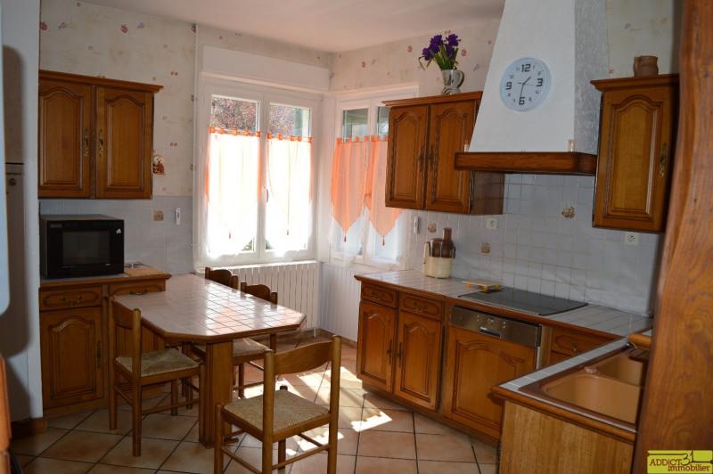 Vente maison / villa Secteur graulhet 195000€ - Photo 3