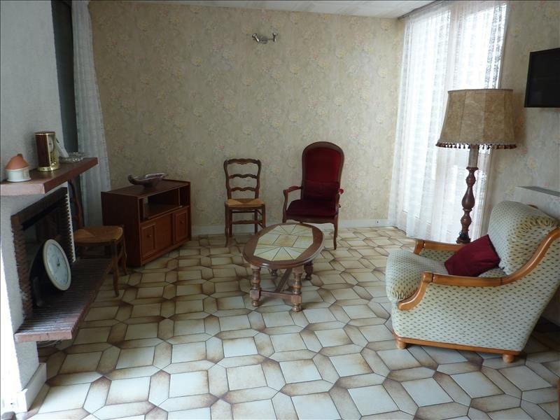 Sale house / villa Les ulis 282000€ - Picture 3