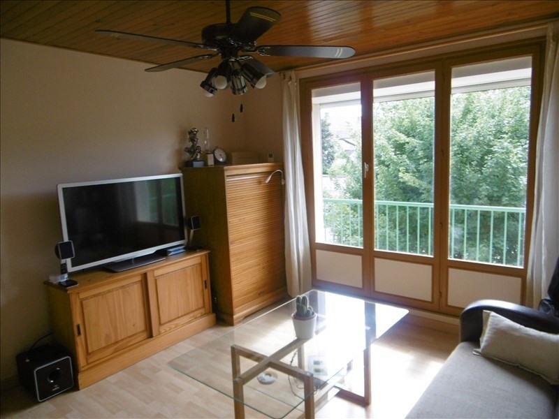 Verkoop  appartement Epernon 159000€ - Foto 1