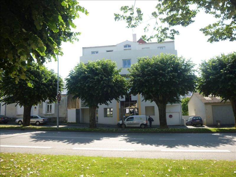Location appartement La roche sur yon 340€ CC - Photo 1