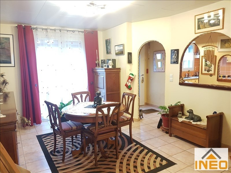 Vente maison / villa Mouaze 228 000€ - Photo 2