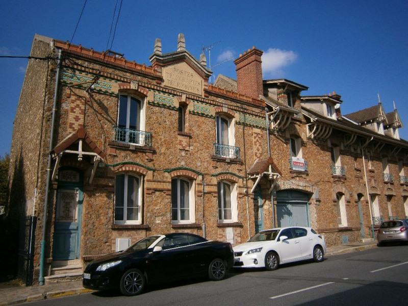 Location appartement Neauphle le chateau 653€ CC - Photo 1