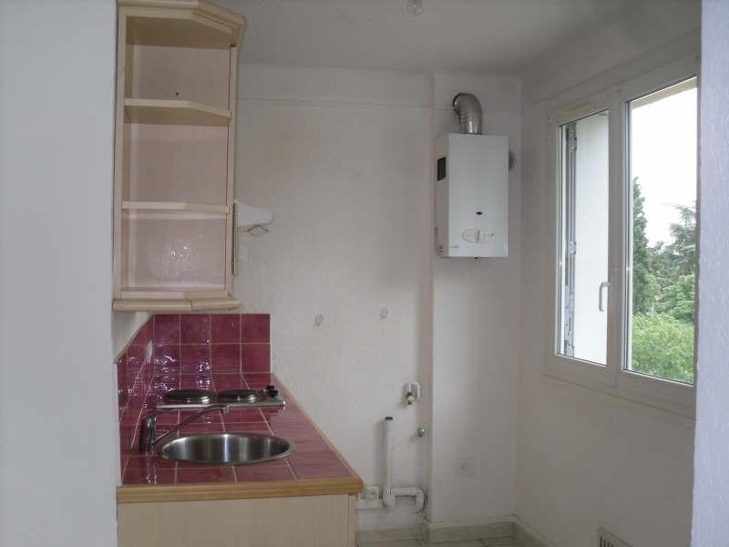 Affitto appartamento Nimes 385€ CC - Fotografia 5