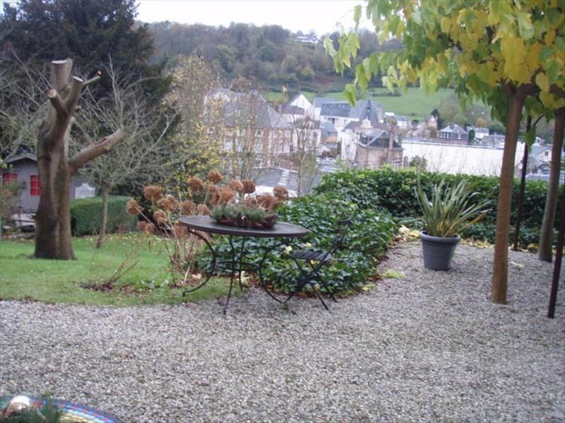 Deluxe sale house / villa Honfleur 1790000€ - Picture 1