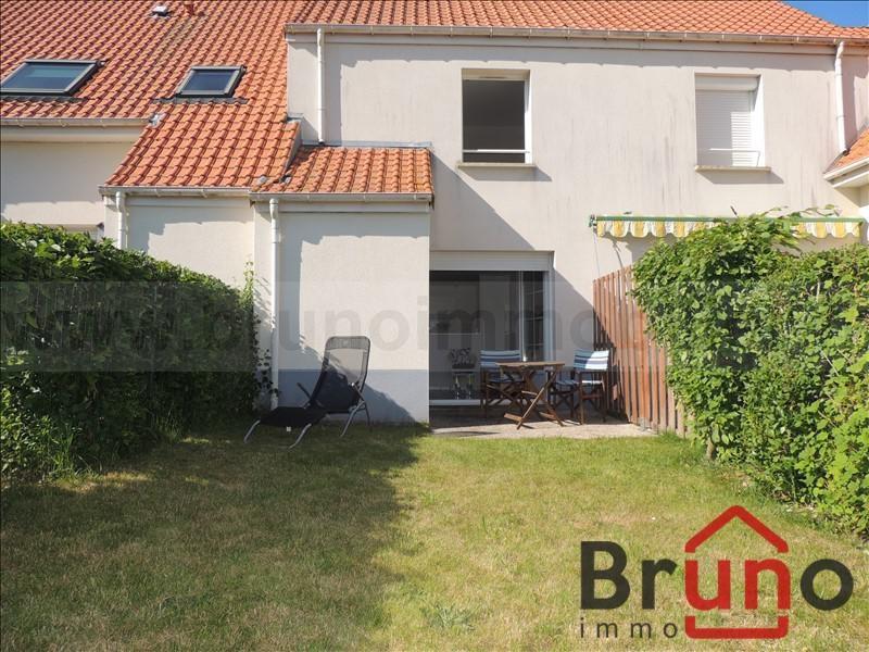 Verkoop  huis Le crotoy 184400€ - Foto 1