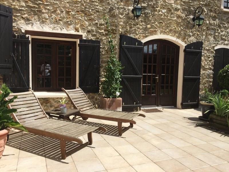 Vente de prestige maison / villa Les alluets le roi 1190000€ - Photo 4