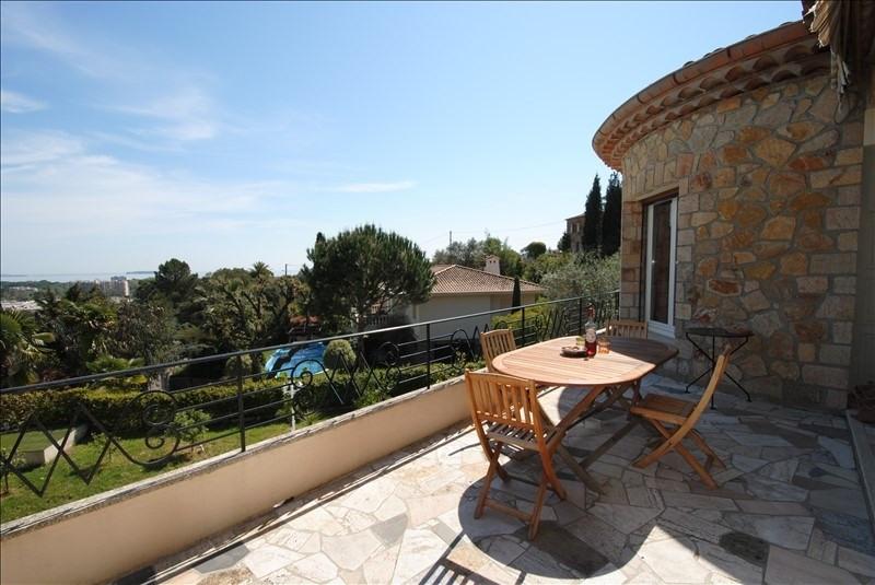 Sale house / villa Mandelieu-la-napoule 1090000€ - Picture 12
