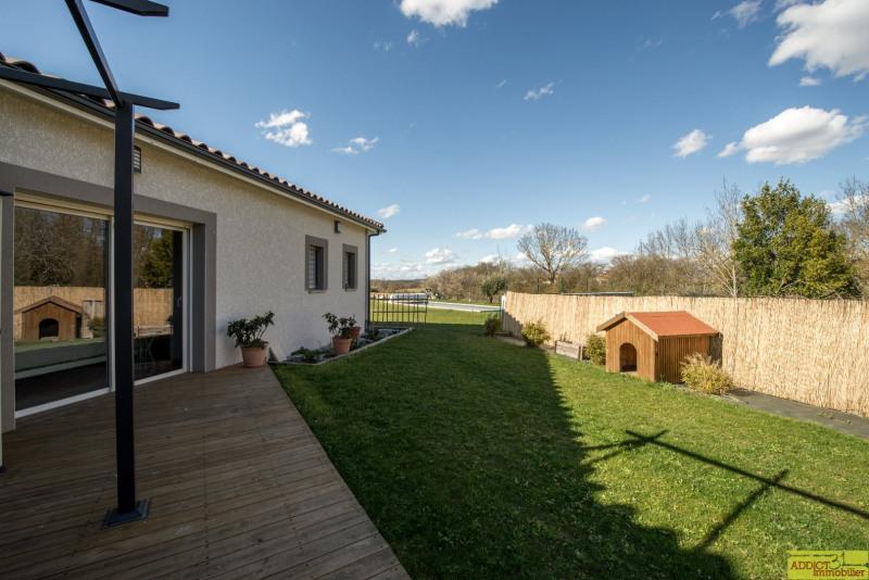 Vente maison / villa Saint-sulpice-la-pointe 379000€ - Photo 11