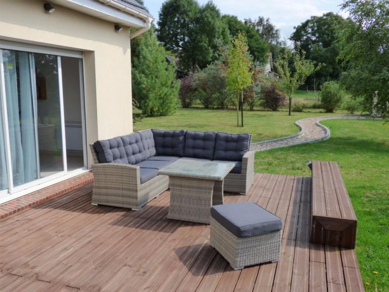 Vente maison / villa Les andelys 268000€ - Photo 6
