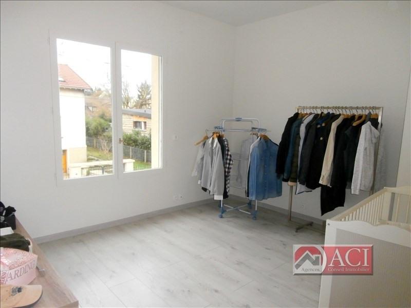 Vente maison / villa Montmagny 290000€ - Photo 5