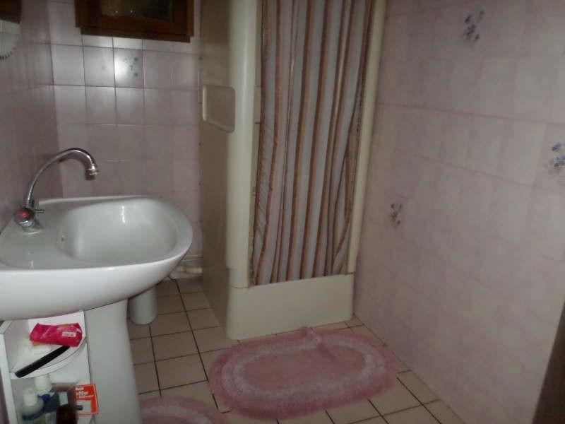 Vente maison / villa Civaux 85000€ - Photo 7