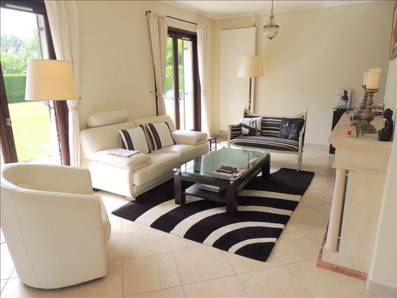 Vente maison / villa Prevessin-moens 1150000€ - Photo 2