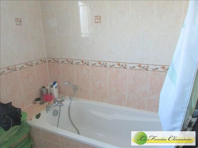 Vente maison / villa Vervant 138000€ - Photo 6