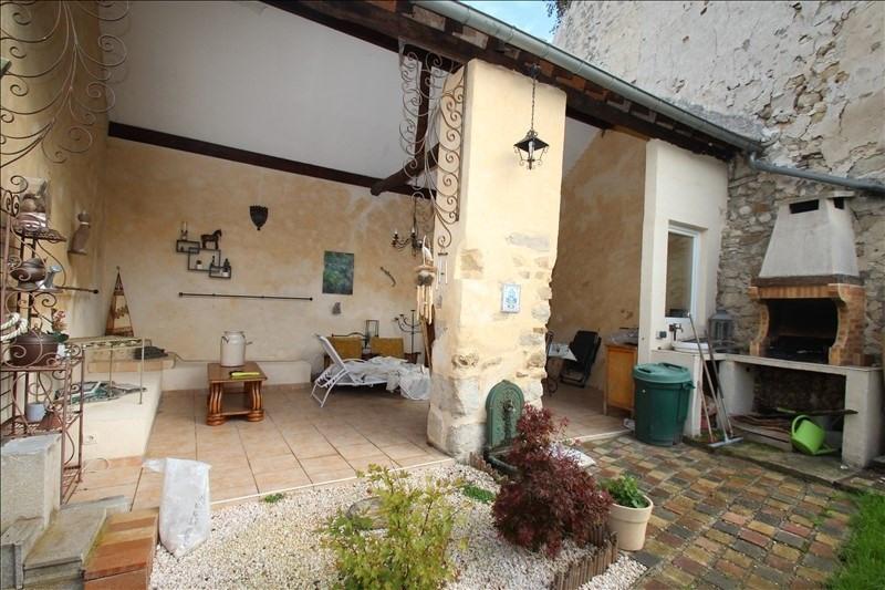 Sale house / villa Mareuil sur ourcq 250000€ - Picture 8
