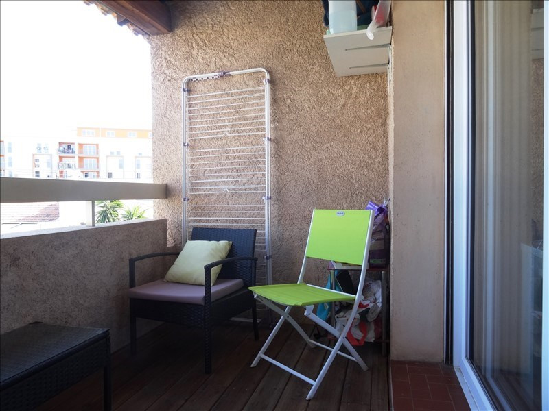 Investment property apartment Frejus 181 000€ - Picture 7