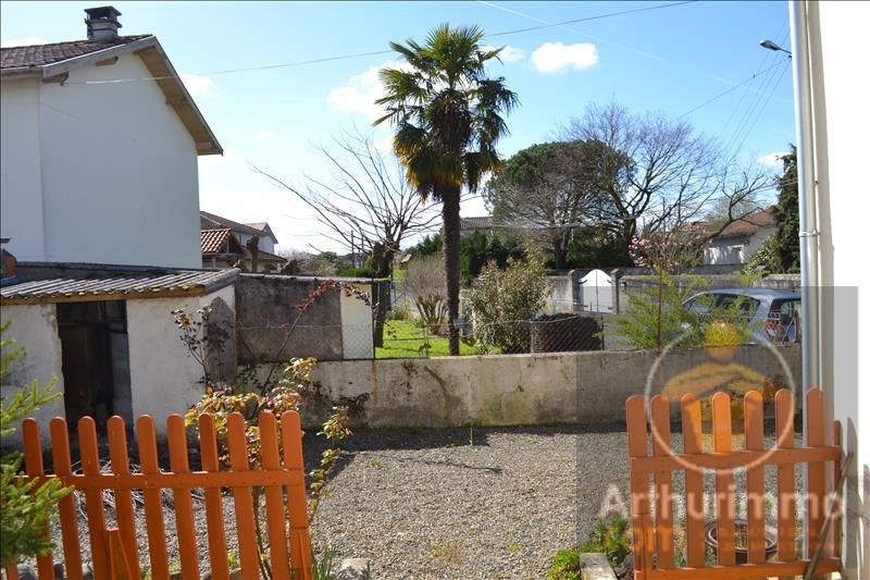 Vente maison / villa Bazet 81000€ - Photo 11