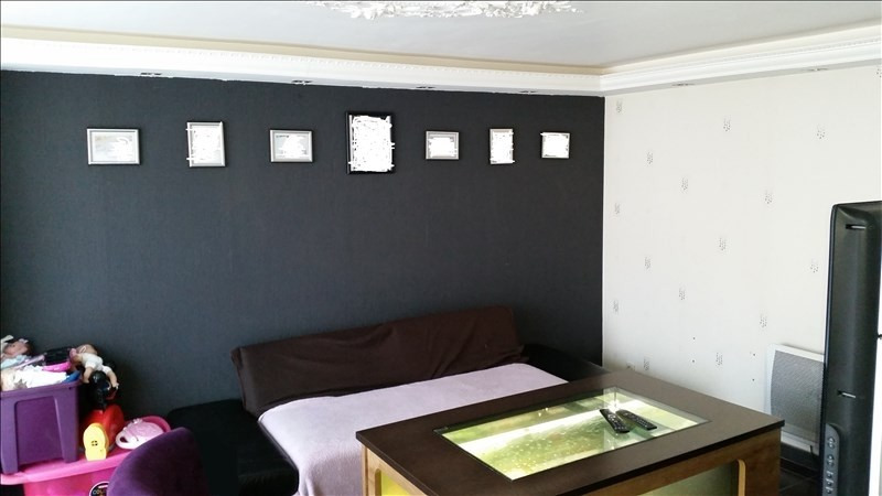 Sale apartment Le pin 134300€ - Picture 3