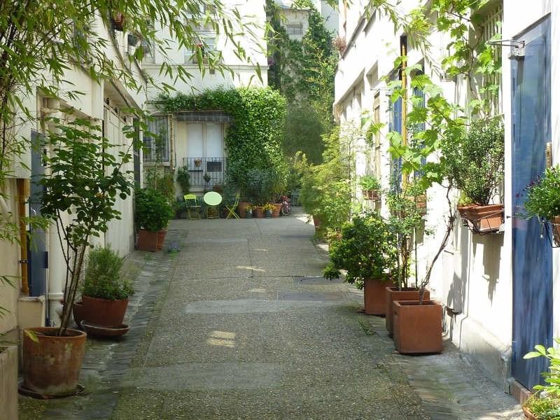 Location appartement Paris 5ème 800€ CC - Photo 1