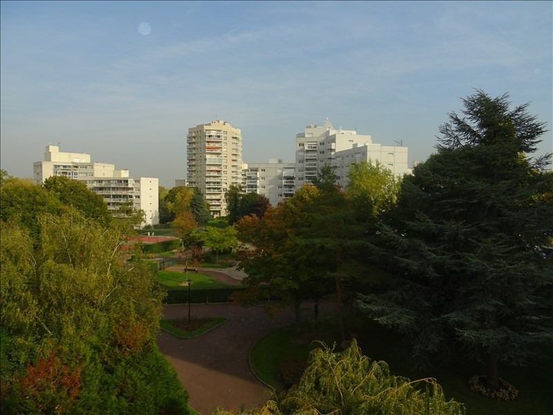 Sale apartment Marly le roi 239000€ - Picture 7