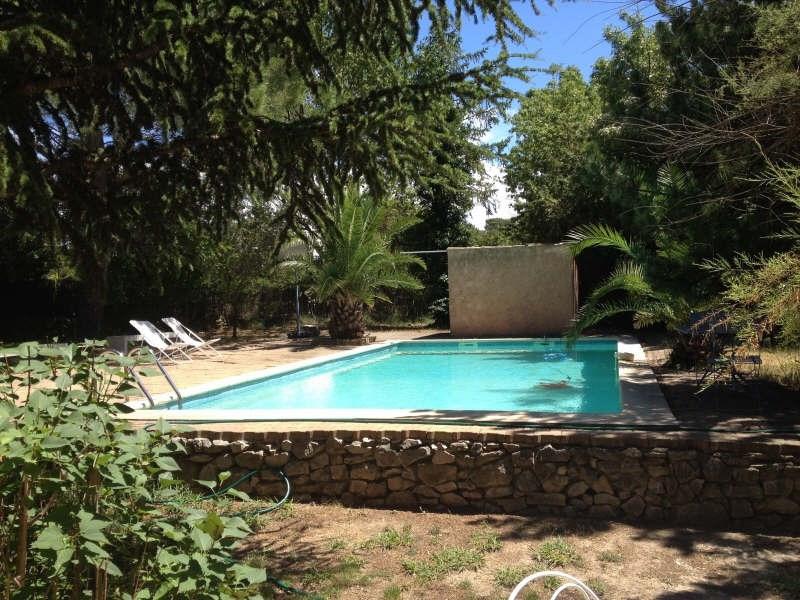 Vente maison / villa Lancon provence 405000€ - Photo 2