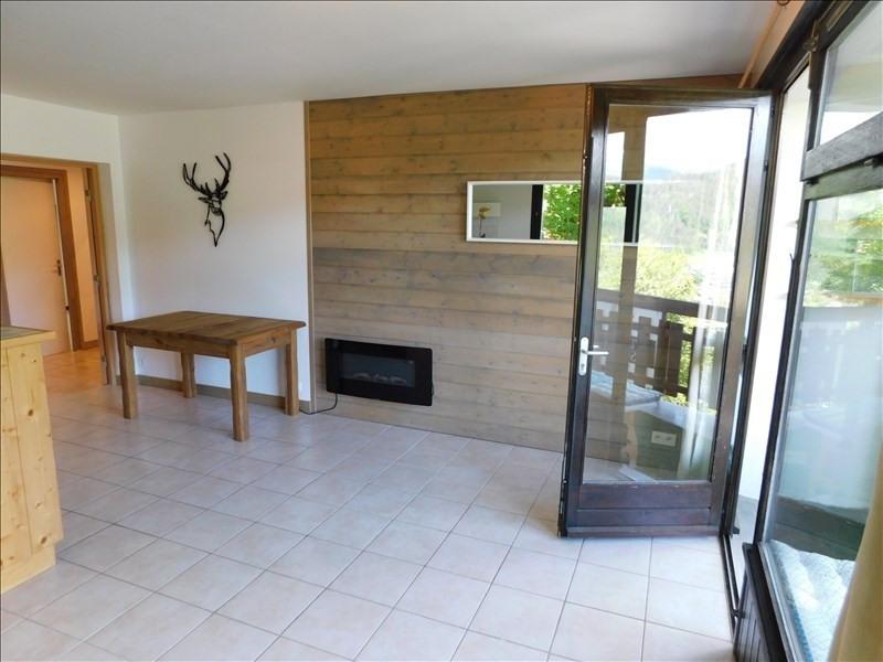 Sale apartment Morzine 289000€ - Picture 4