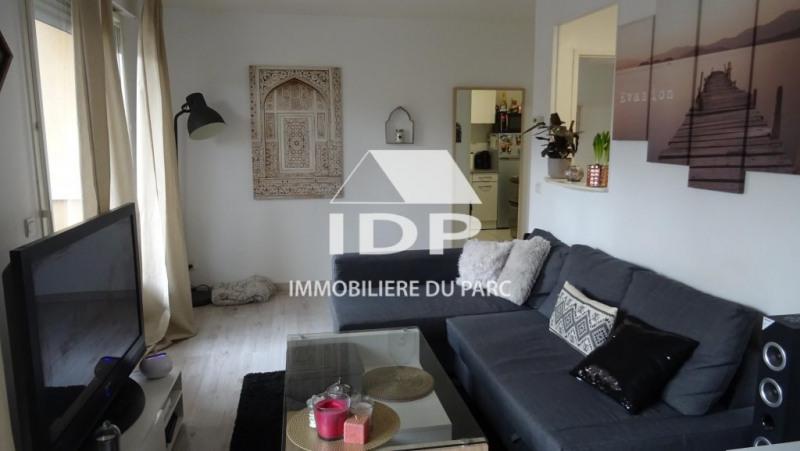 Vente appartement Saint-germain-lès-corbeil 116000€ - Photo 2